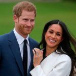 Prince Harry And Meghan IMAGE