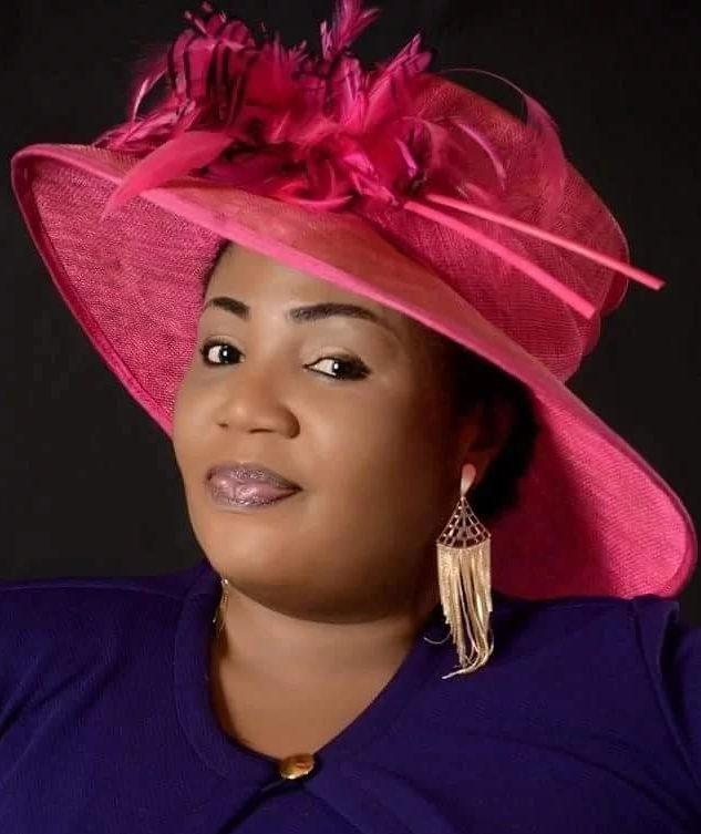 Chinyere Udoma Ebube Gi