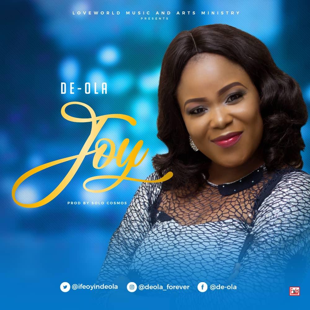 Joy By De Ola