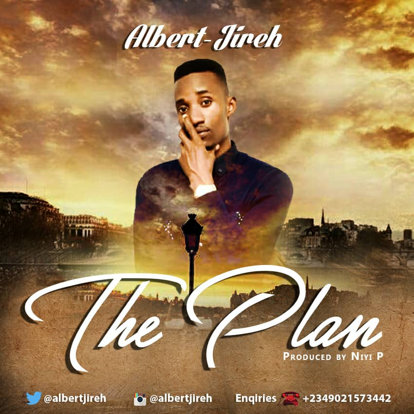 Albert jirech - ThePlan