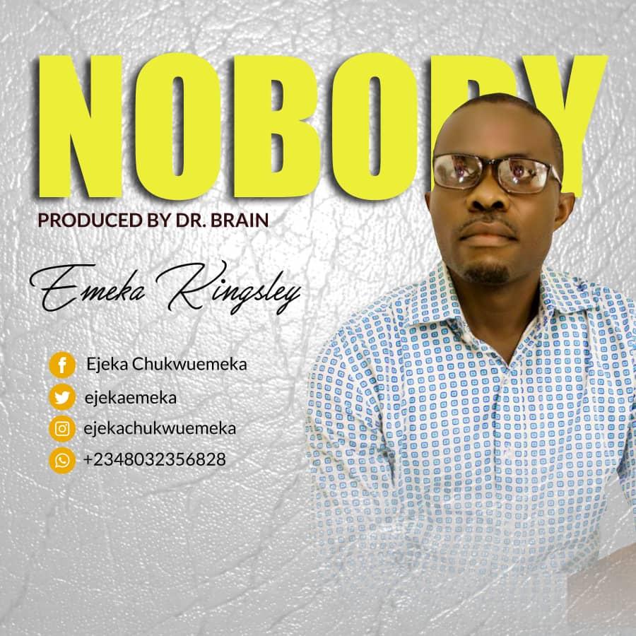 Emeka Kingsley - Nobody
