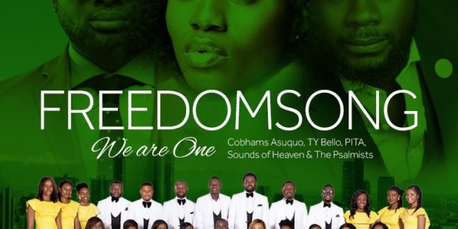 Download Music: Cobhams Asuquo ft  Ty Bello, Pita, Sound of