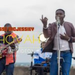 JESSE MCJESSIEY JEHOVAH OFFICIAL VIDEO