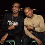 Kirk franklin - Snoop Dogg