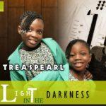Light in the darkness - Treaspear