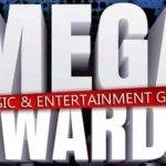 MEGA AWARDS TROPHY PLATE -
