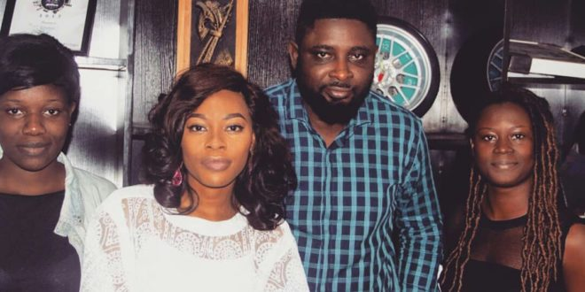 READ: Chioma Gets Signed On Edward Sunday's AW Records