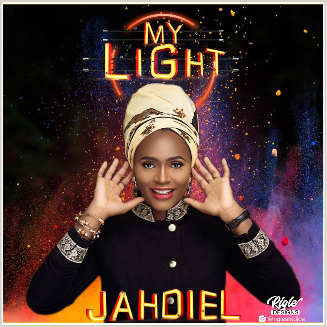 My light - jahdiel