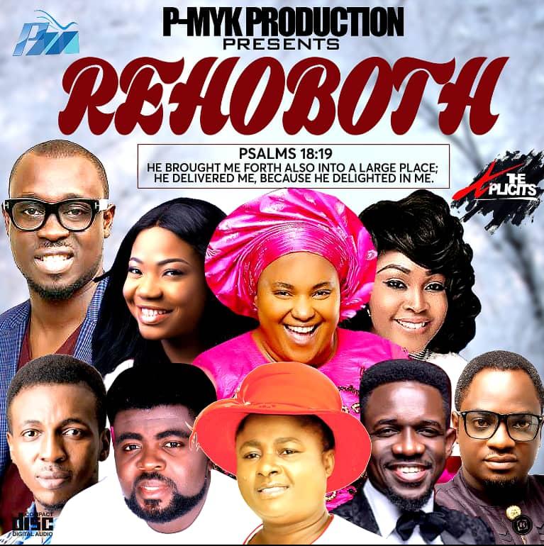 Rehoboth P-MYK front