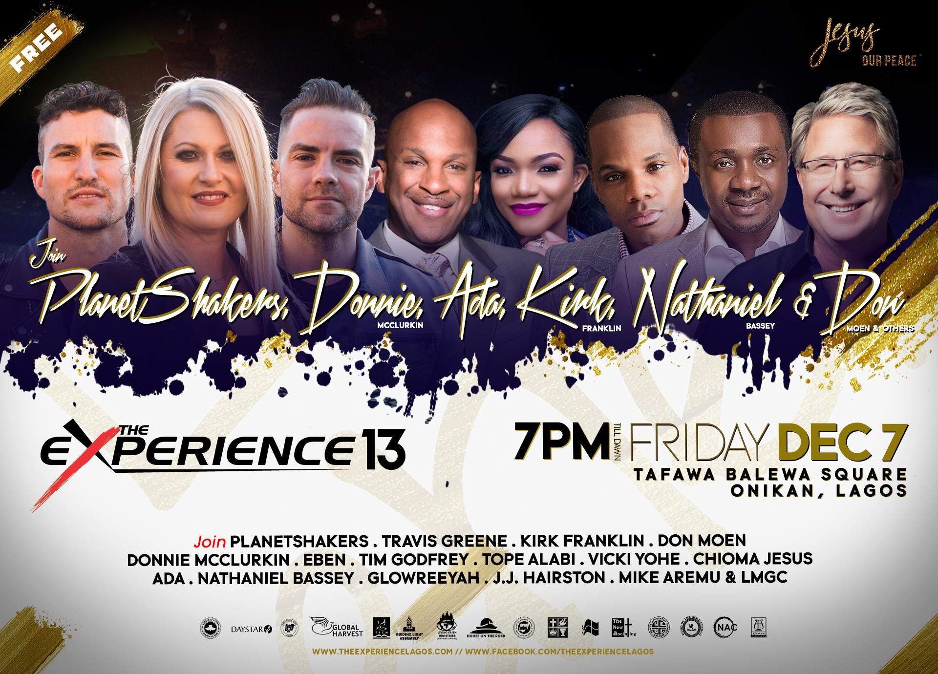 The Experience 2018