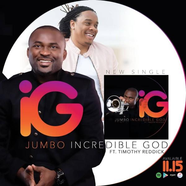 Jumbo - Incredible God