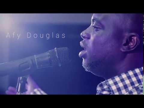 Afy Douglas