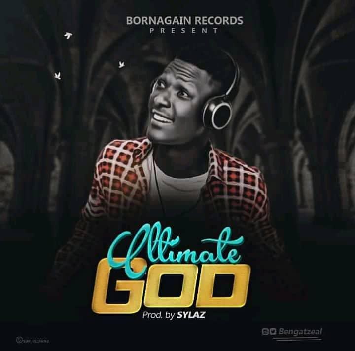 Bengatzeal - Ultimate God Cover art