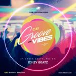 CXI GROOVE N VIBES - Urban gospel music mix
