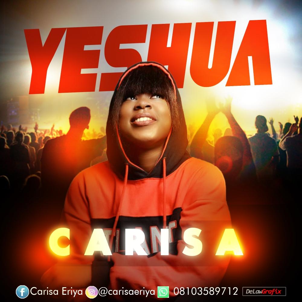 Carisa - Yeshua