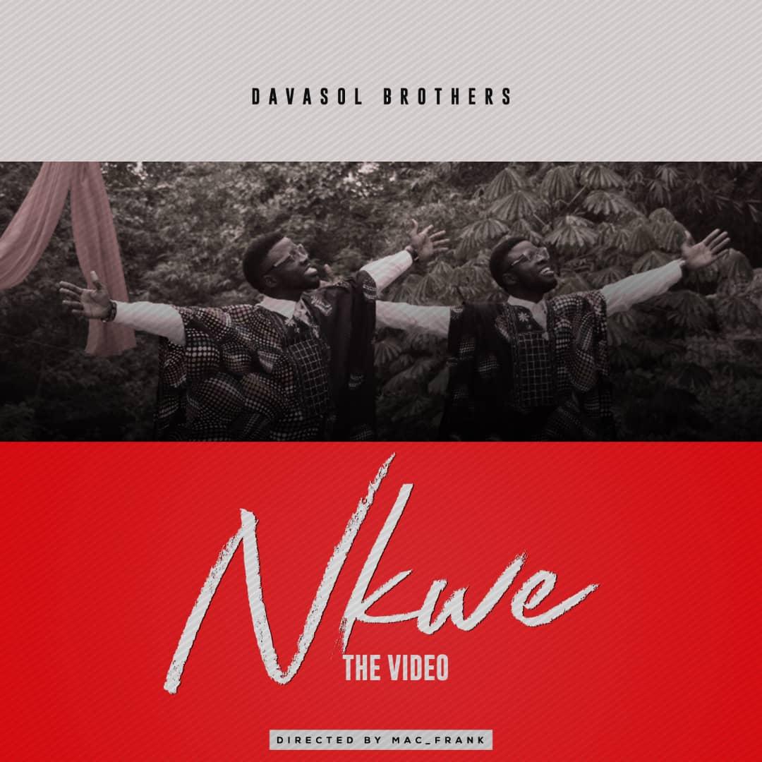 Davasol Brothers - Nkwe