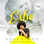 Eshe - BOLARINDE b (Medium)