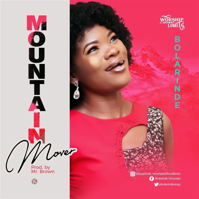 Mountain Mover - BOLARINDE Final (Medium)