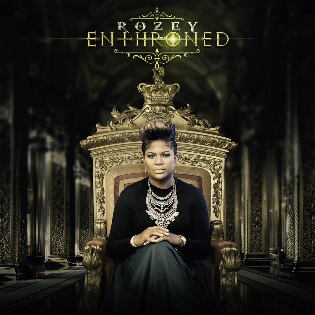 Rozey Enthroned-full