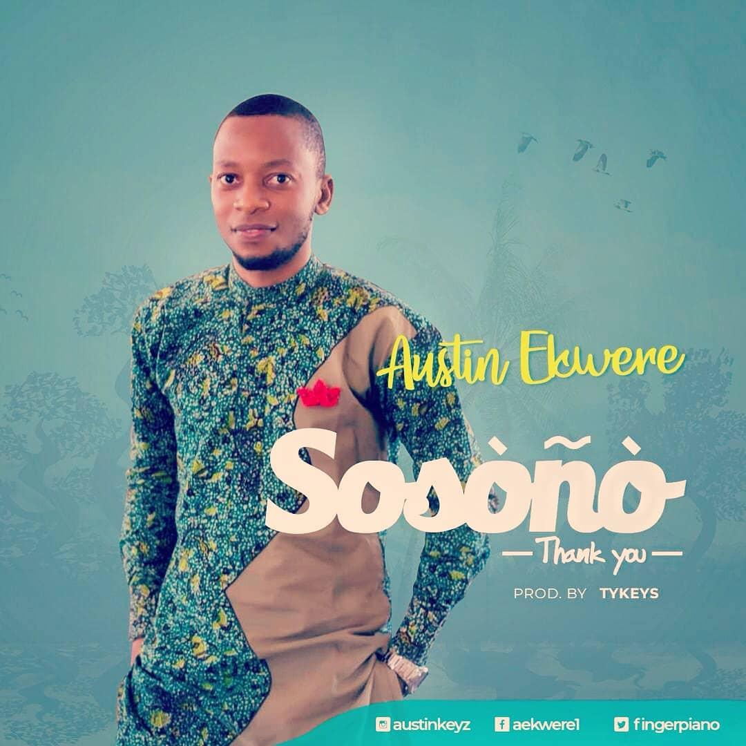 Austin Ekwere -Sosono