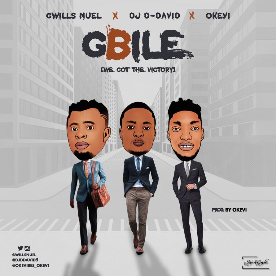 GWILLS - Gbile art