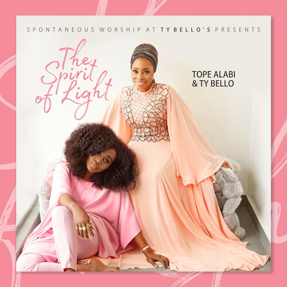 The Spirit Of Light - TY Bello