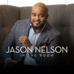 Jason Nelson-In The Room-Single cover art