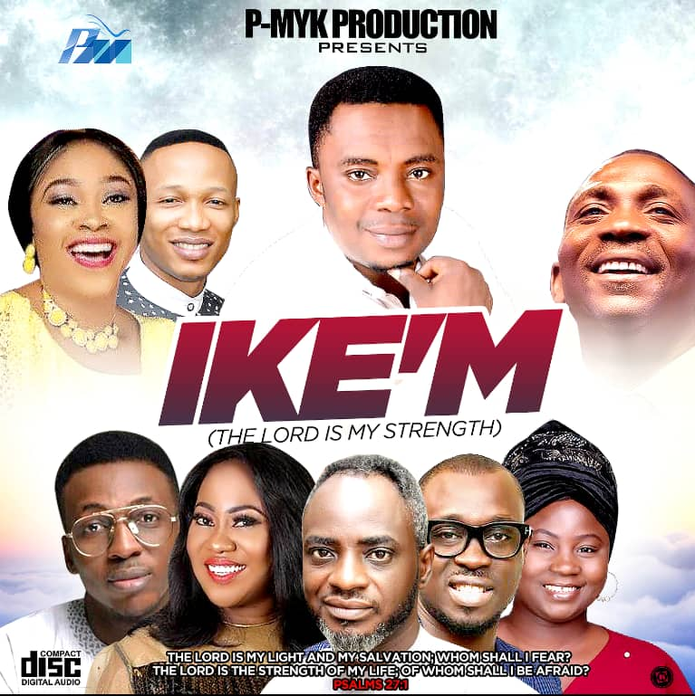 Download Gospel Worship Songs Mixtape : IKEM - PMYK
