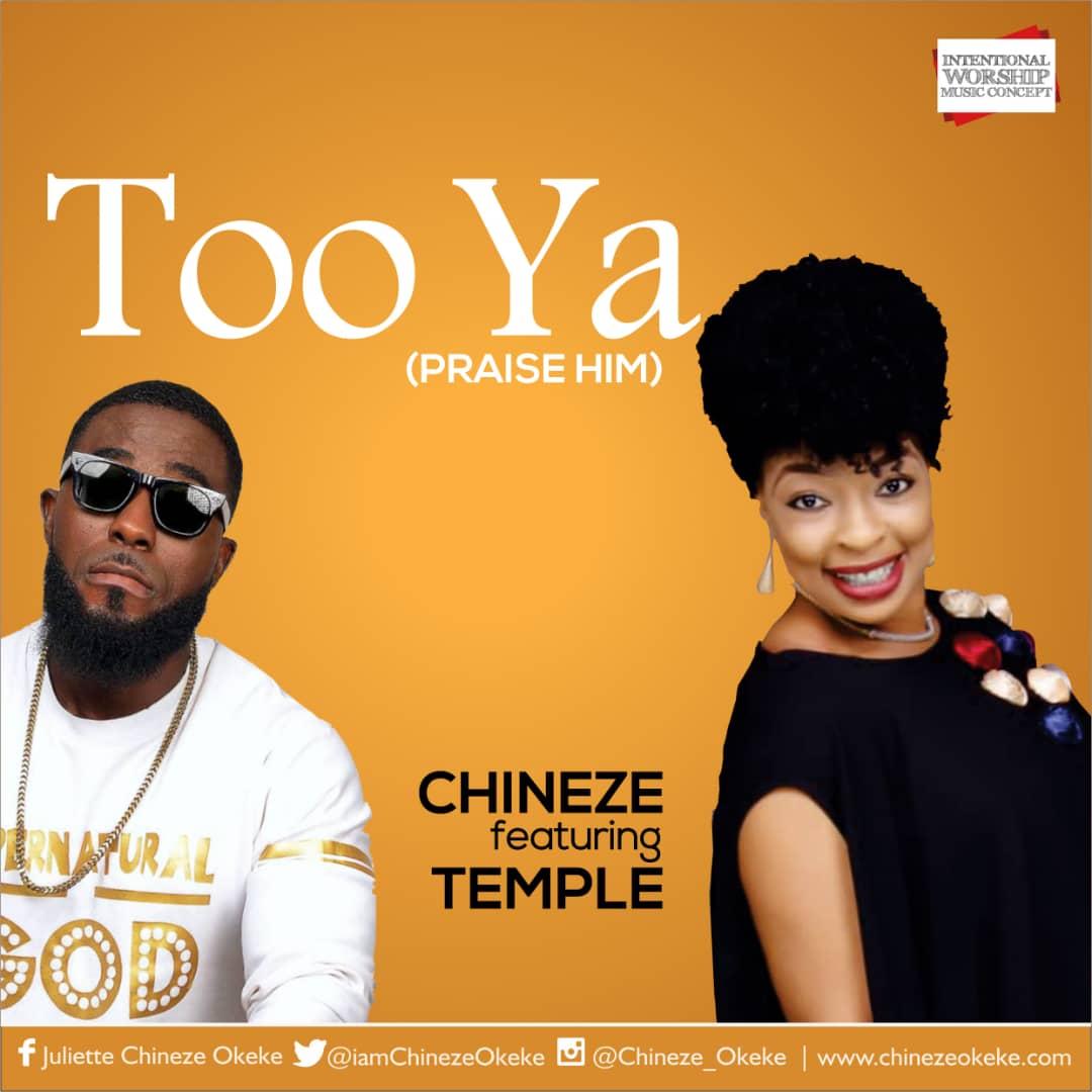 TooYa - Chineze