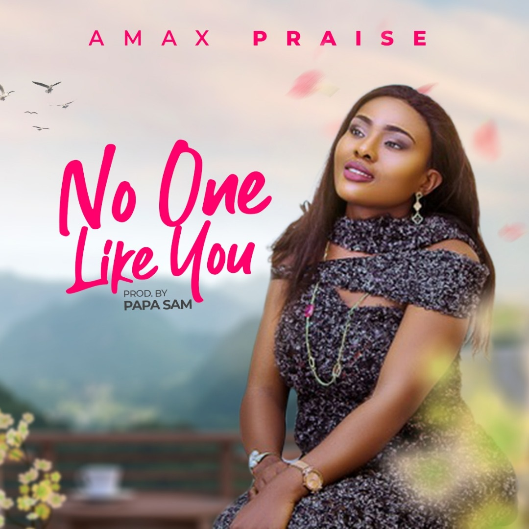 Amax Praise - No One Else Like You