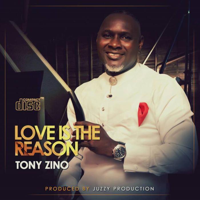 Love Is The Reason Tony Zino