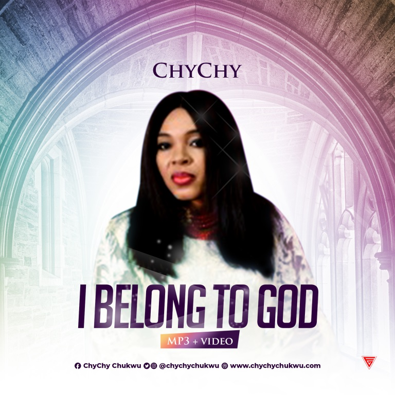 Chychy - I belong to God