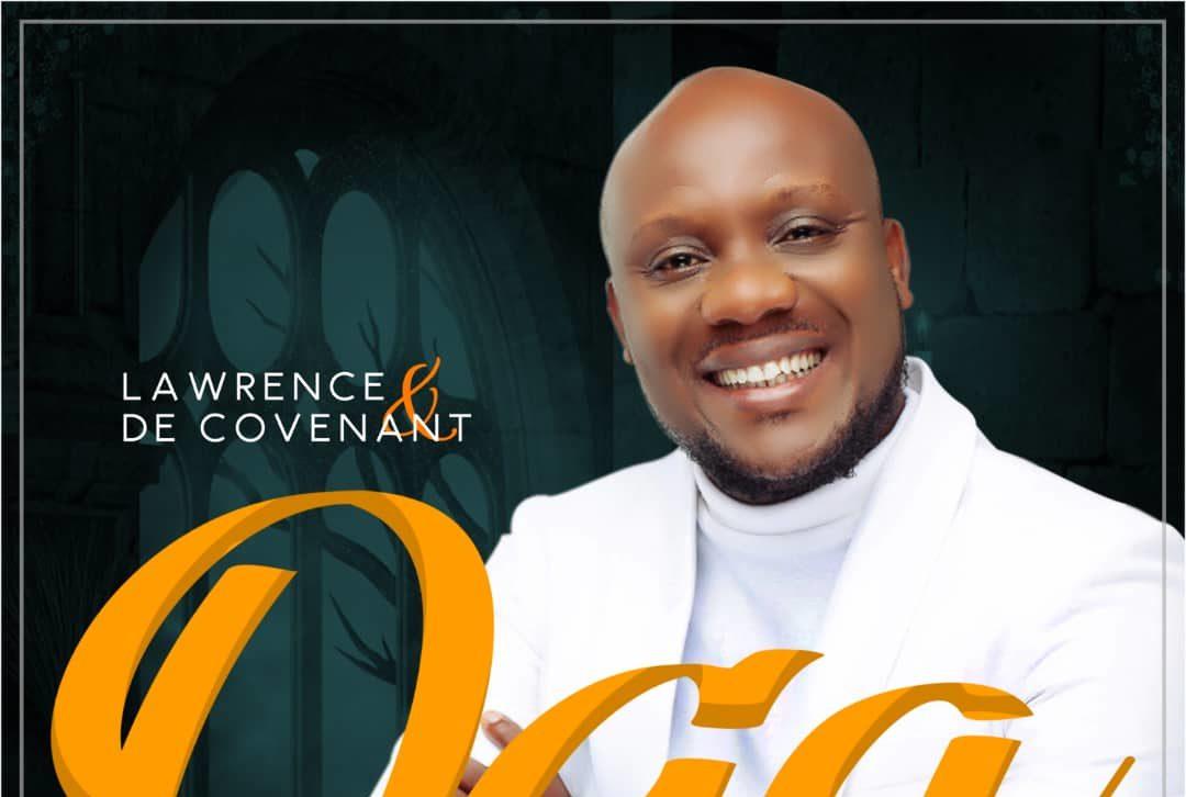 Lawrence Decovenant - Oga