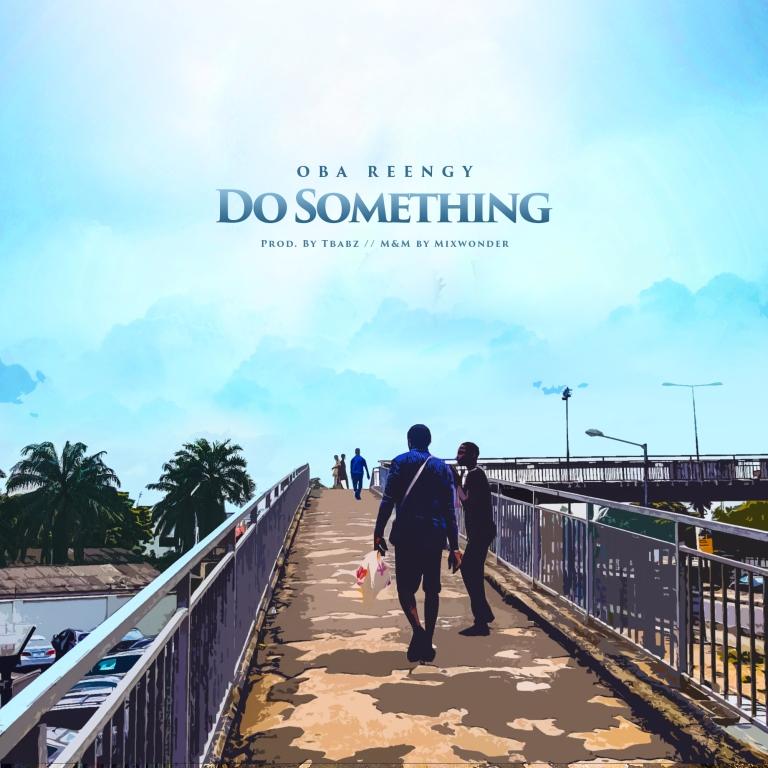 Oba-Reengy---Do-Something