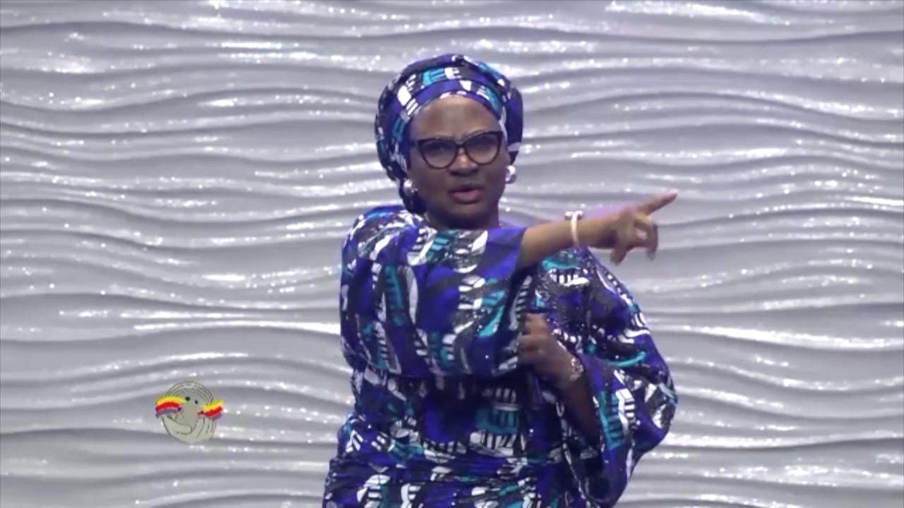 sarah Omakwu