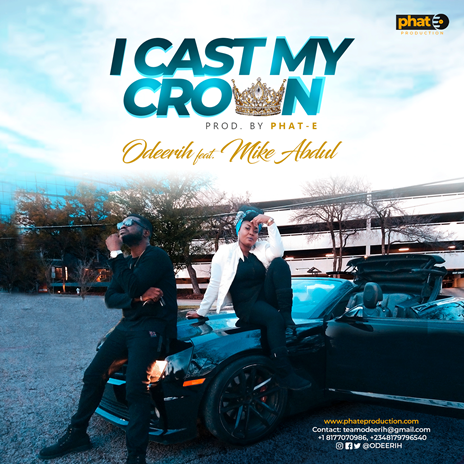Odeerih - I Cast My Crown 464