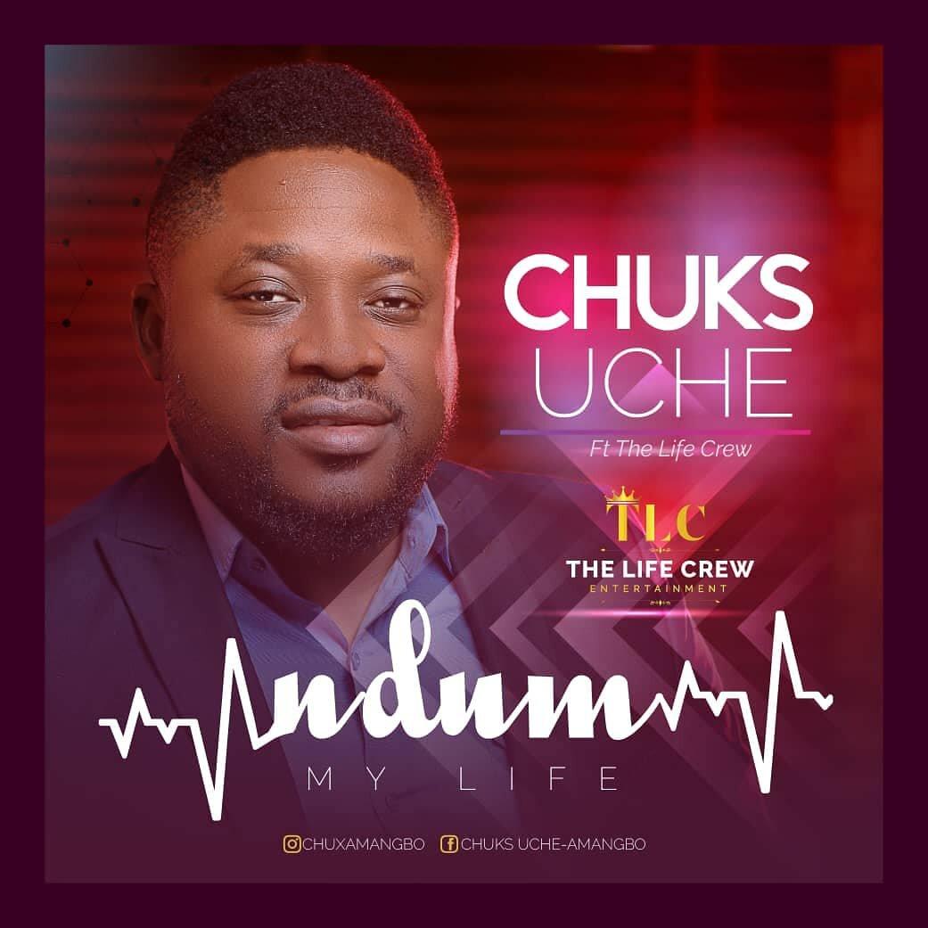 Chuks Uche -Ndum