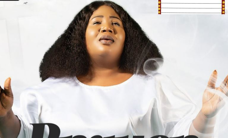Chinyere Udoma - Prayer cut