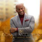 Donnie McClurkin-A Different Song-Album_cover art
