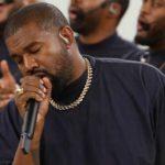 Kanye West - Jesus is King (1)