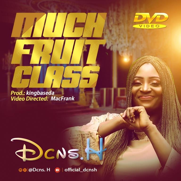 Much fruit Class - Dcns H