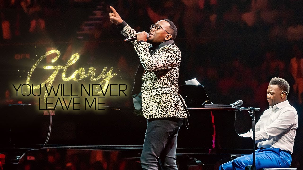 benjamin dube - you will never leave me