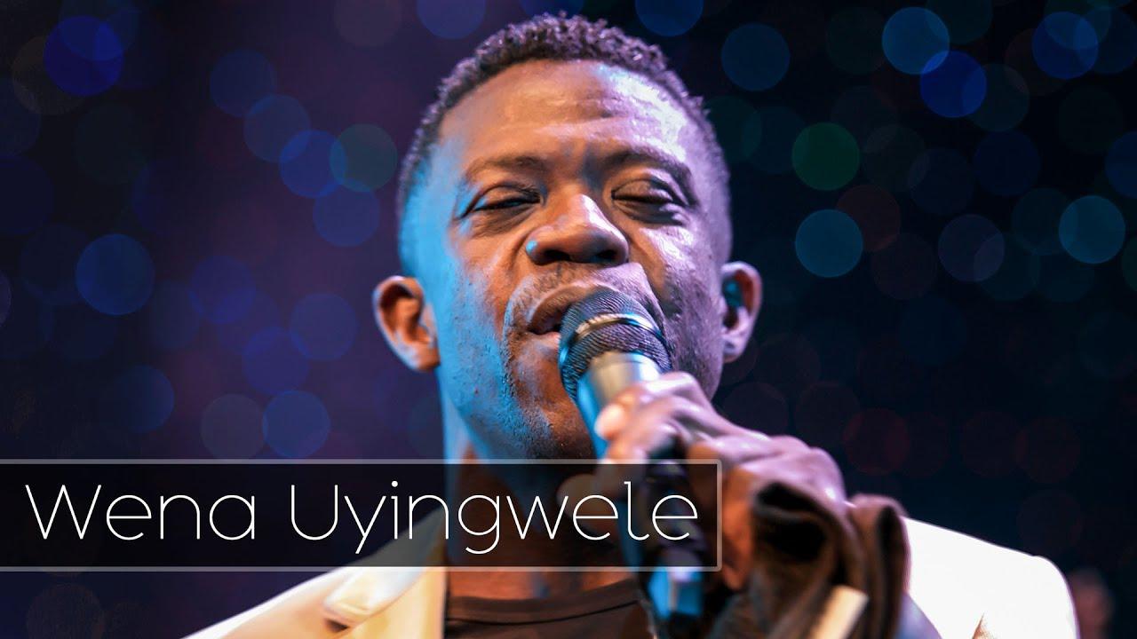 Benjamin Dube - Wena Uyingwele