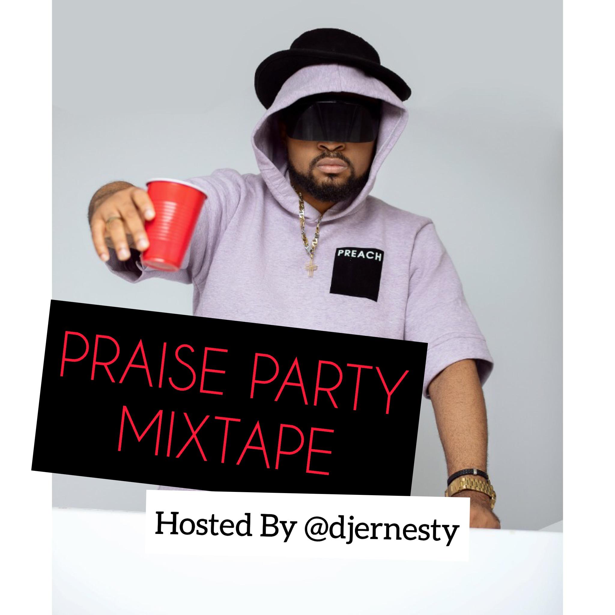 DJ ernesty Mix Image