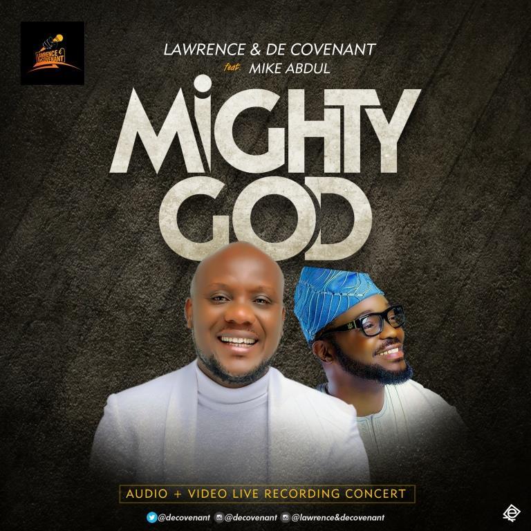 Mighty God ft Abdul