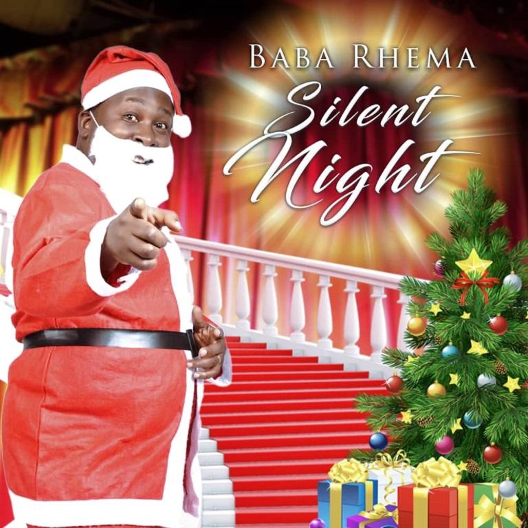 SILENT NIGHT- Baba Rhema