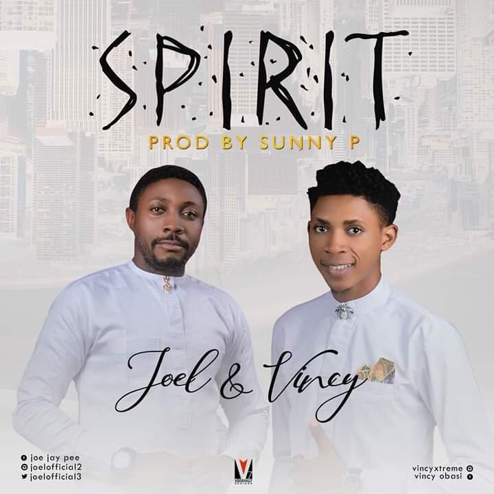 Spirit - Joel Abah