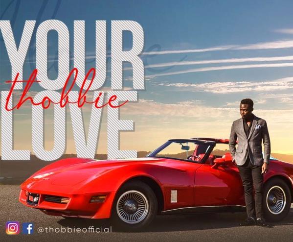 Thobbie_Your Love