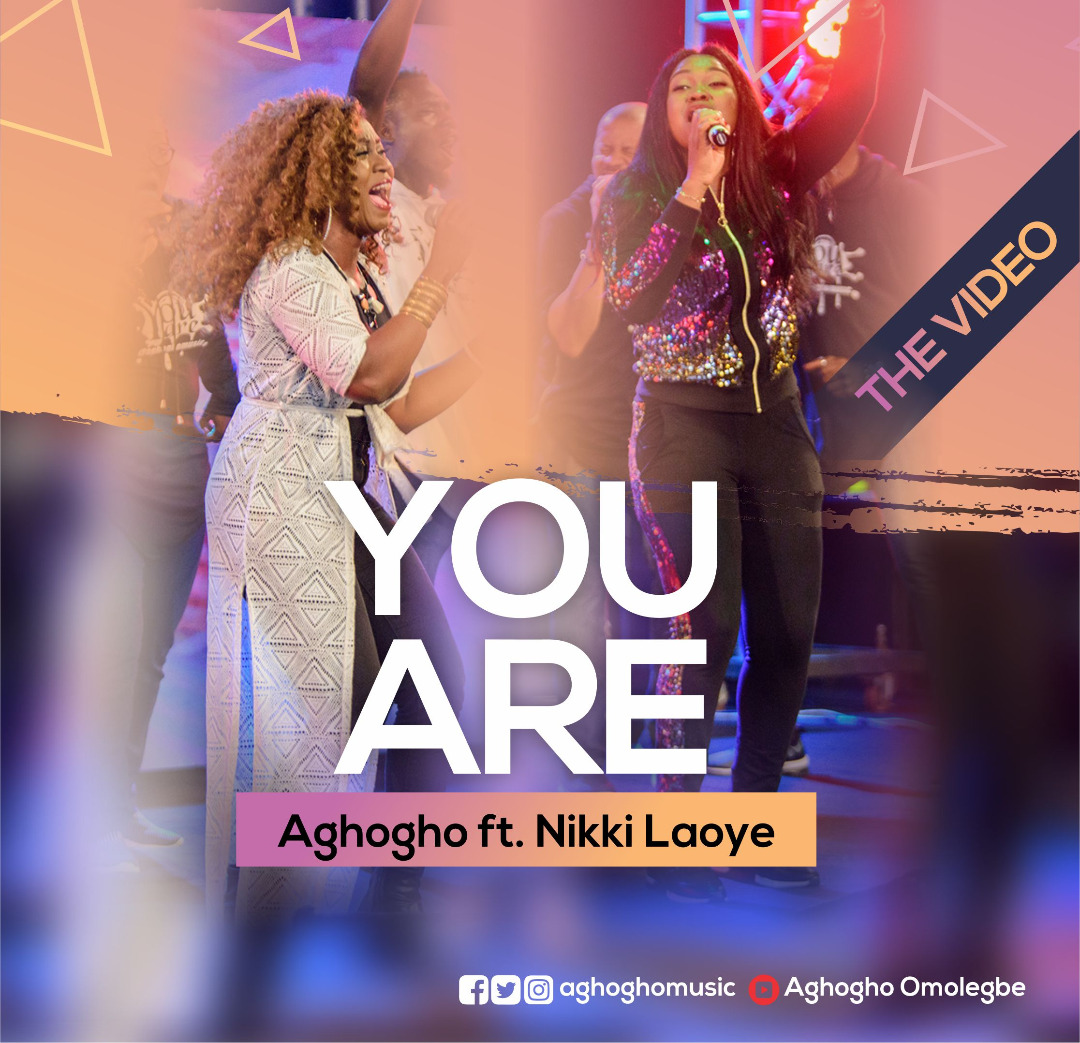 Aghogho Video art