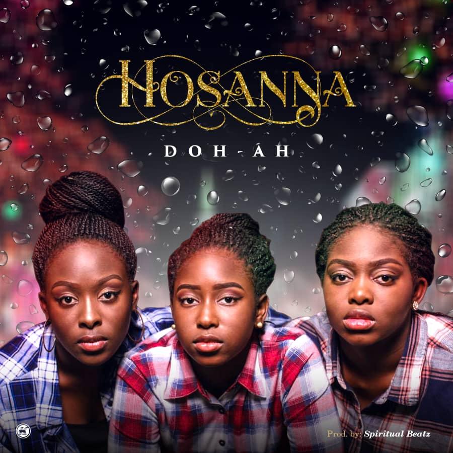 Hosanna - Doh Ah